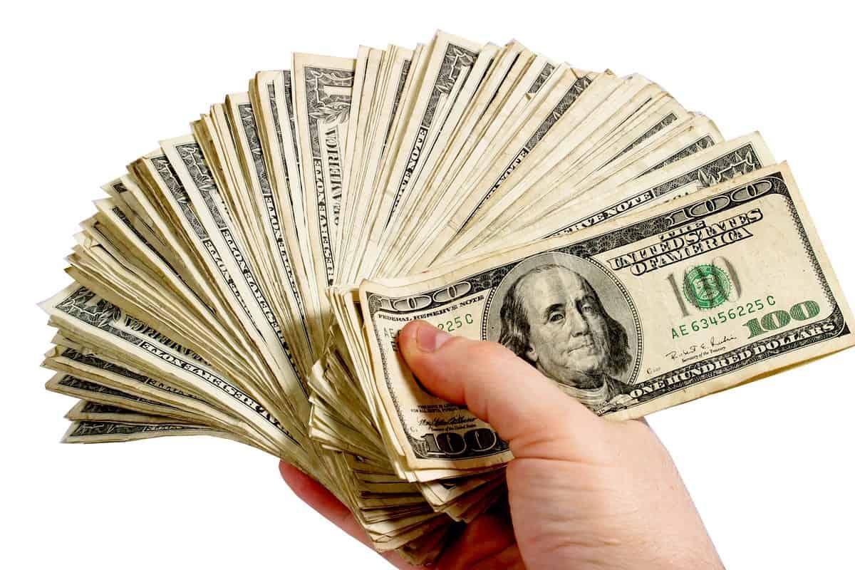 VA Disability Increase Cash