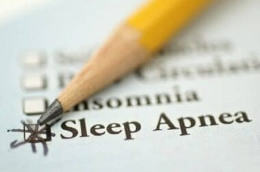 Sleep Apnea 1