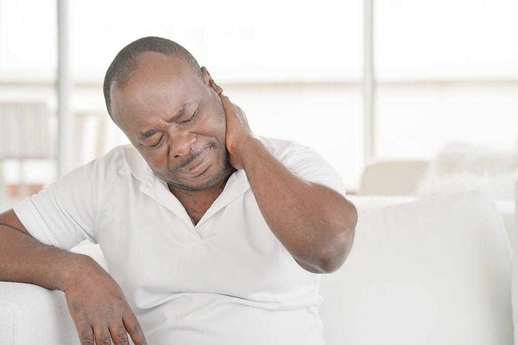 Chronic Pain Court Case