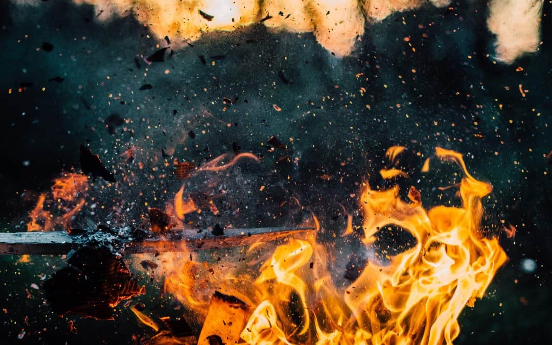3 Reasons you need to complete the burn pit registry