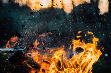 blaze ember explosion 8504
