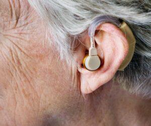 tinnitus claim