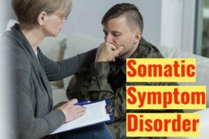 Blog Somatic Symptom Disorder