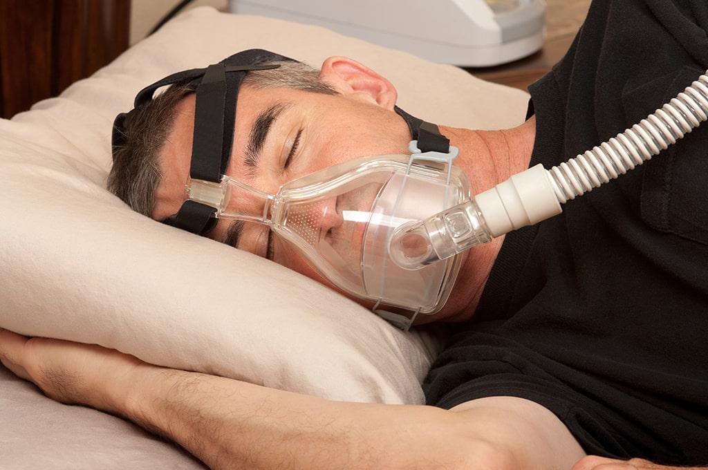 How to file a claim for sleep apnea