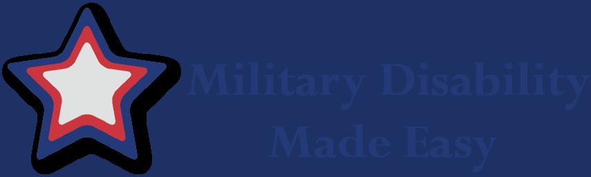 VA Claims Insider + Military Disability Made Easy mildismadeeasy banner