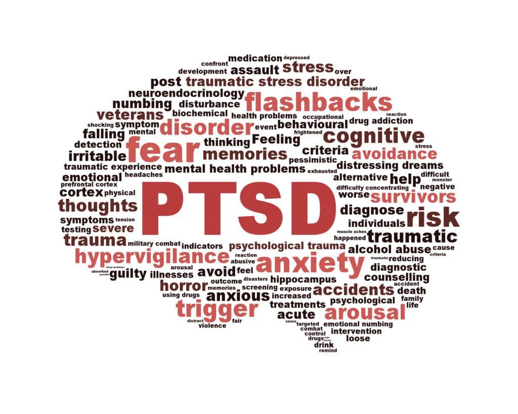 Non Combat PTSD