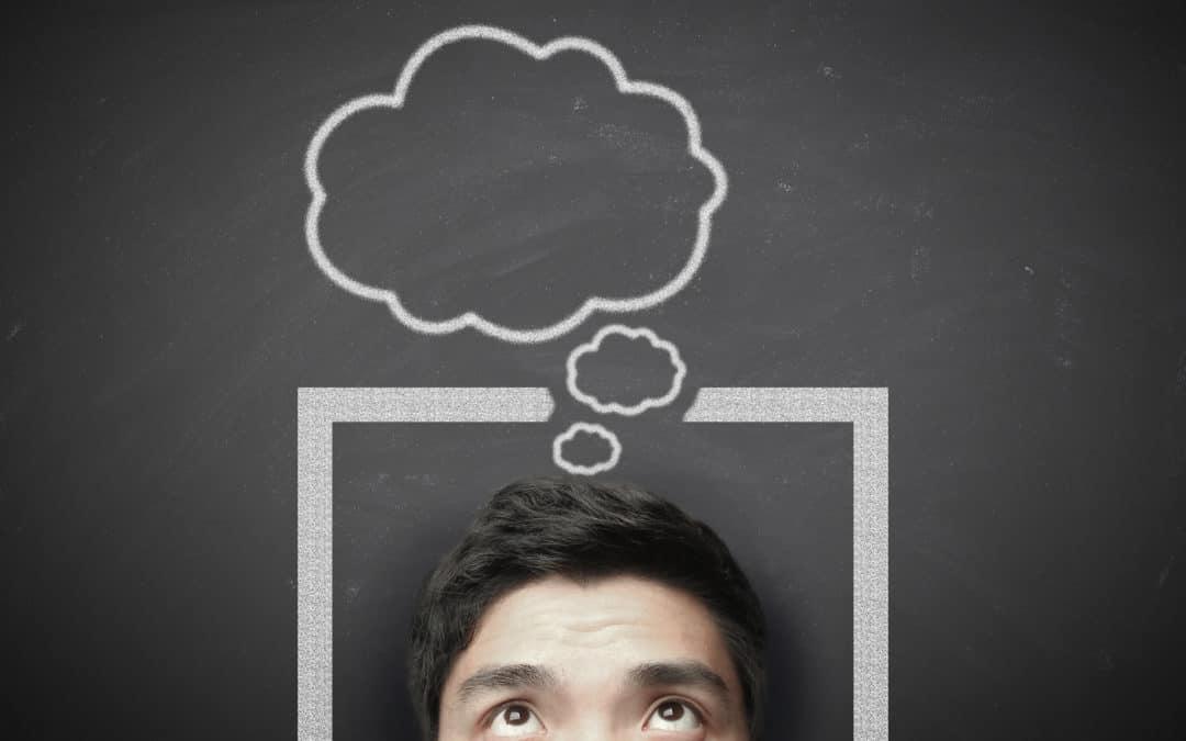 Sleep Apnea Secondary to PTSD? It's time to start thinking outside the box…