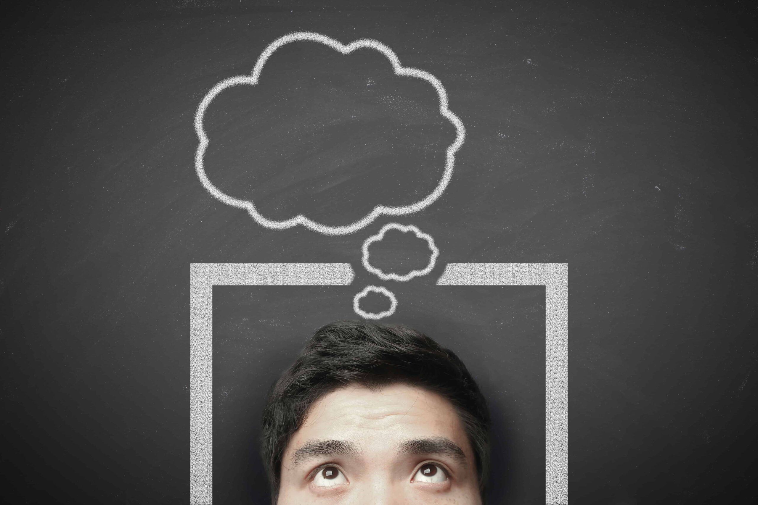 Sleep Apnea Secondary to PTSD? It's time to start thinking outside the box... Think Outside the