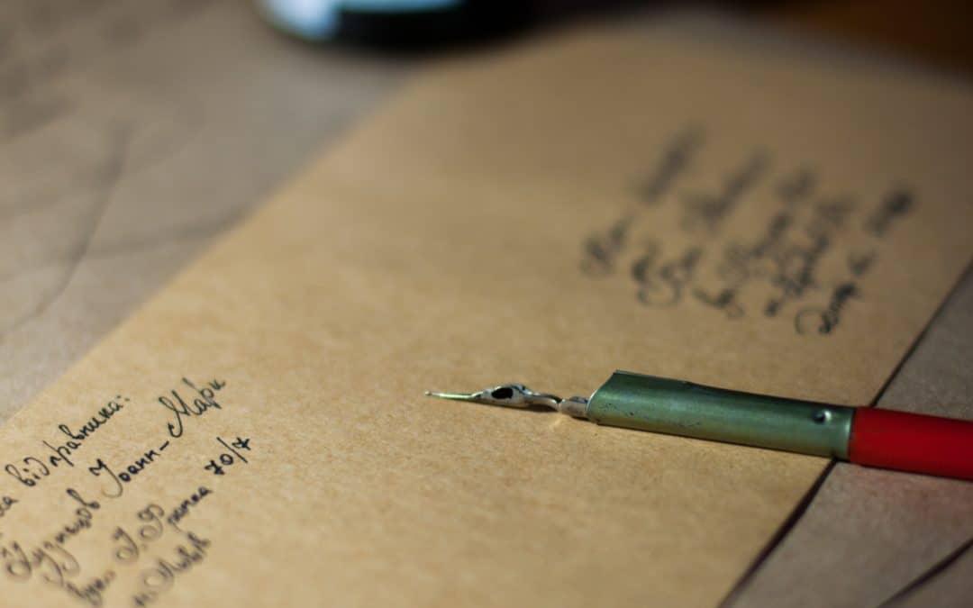 Spousal Buddy Letter