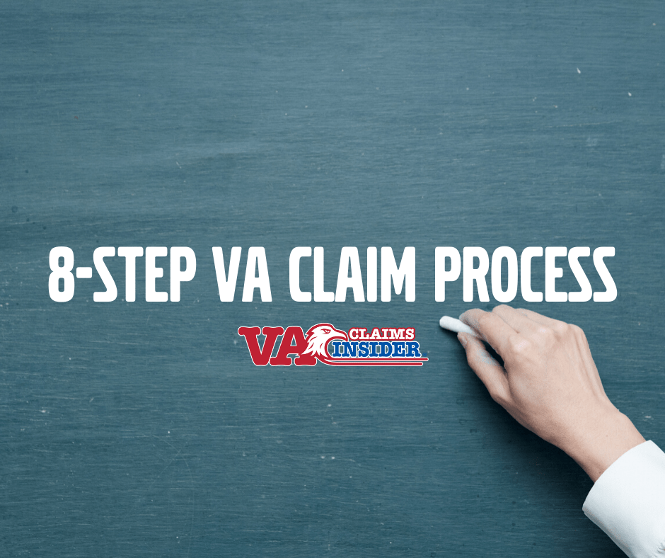 va claim process
