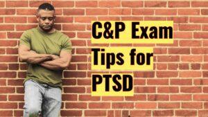 Blog CP Exam Tips for PTSD