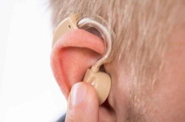 Hearing Loss VA Rating