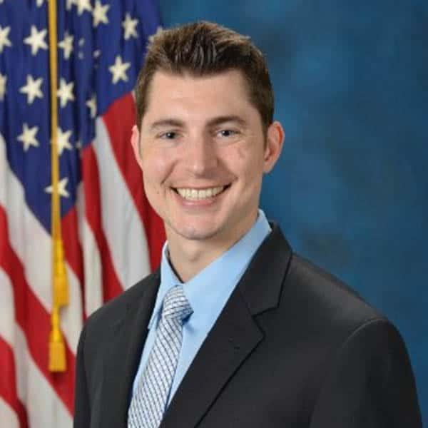 Brian Reese VA Insider