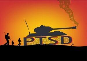 Blog 70 VA disability for PTSD