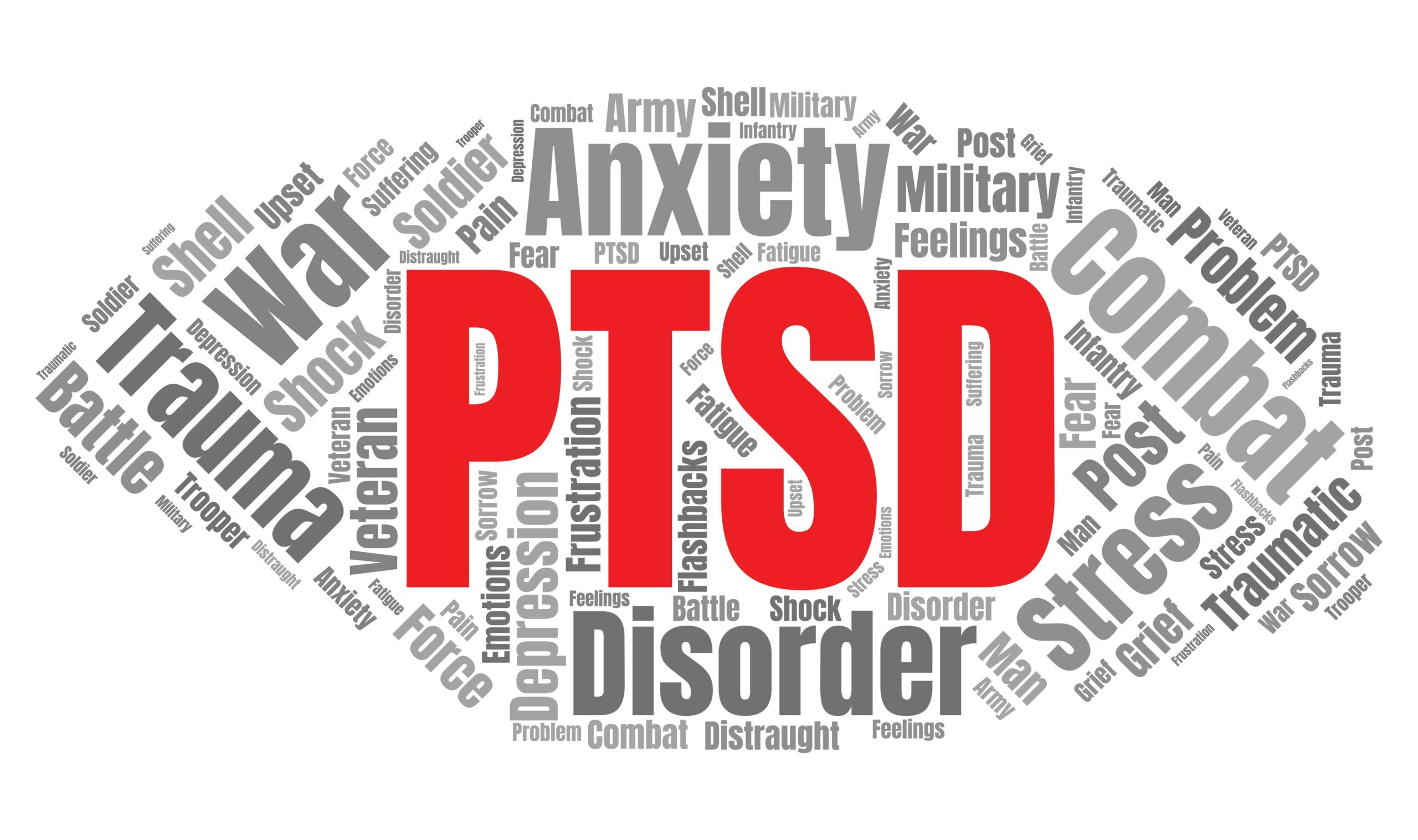 PTSD Rating Scale Explained PTSD Rating Scale