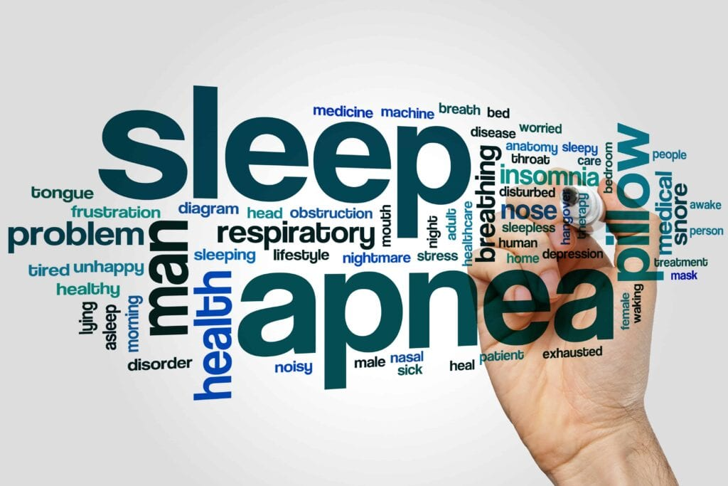 Sleep Apnea Secondary Conditions: The Definitive Guide - VA