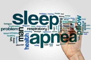 Blog Sleep Apnea main image