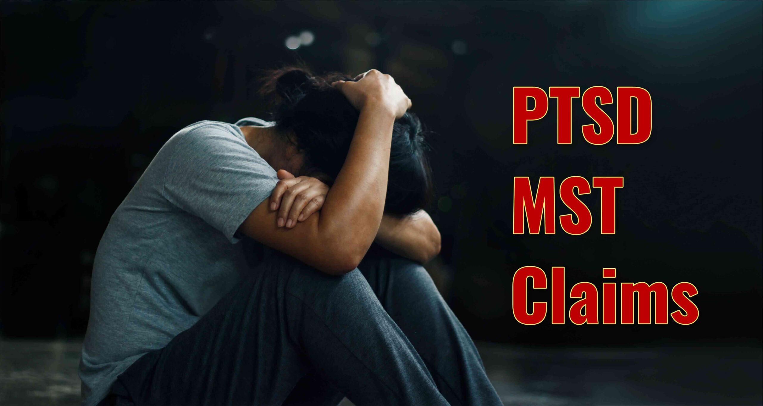 MST PTSD