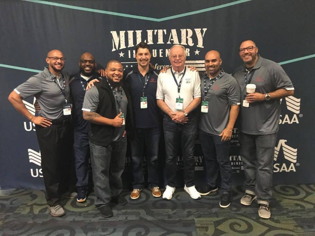 VA Claims Insider LIVE 2020 - San Antonio, Texas Team VA Claims Insider LIVE