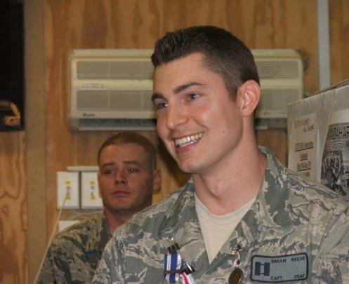 Is VA Claims Insider Legit? Brian Reese Air Force Veteran