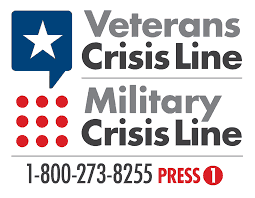Military Suicide Rates Are 50% Higher Than Civilian Counterparts Veterans Crisis Line