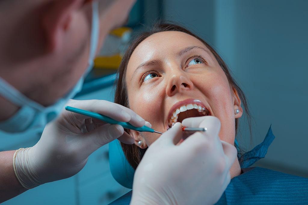 dental care for veterans