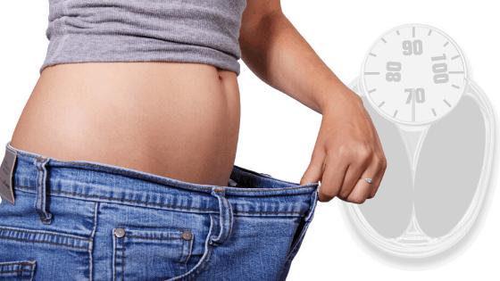 weight loss in veterans