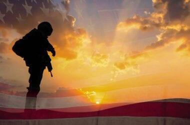 Average VA Disability Rating for PTSD 1