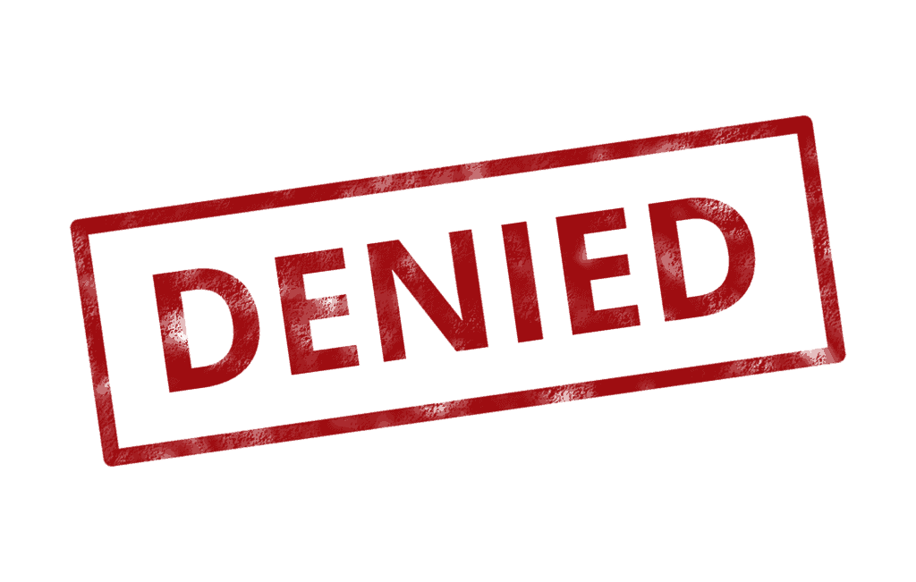 va denied your claim