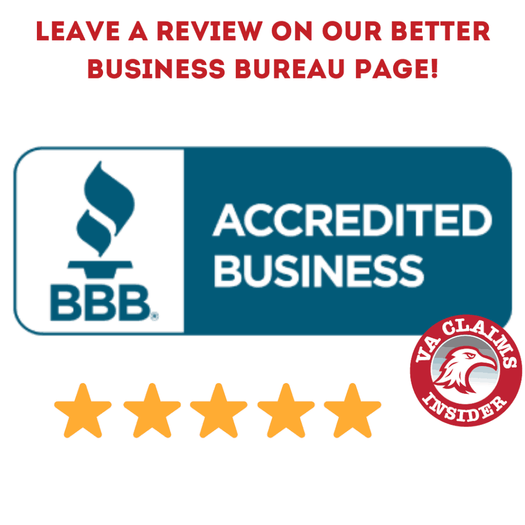 Thank you for your positive feedback! Leave Better Business Bureau Review