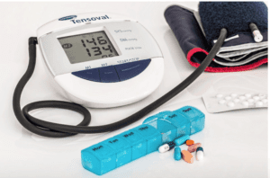 how the va rates high blood pressure