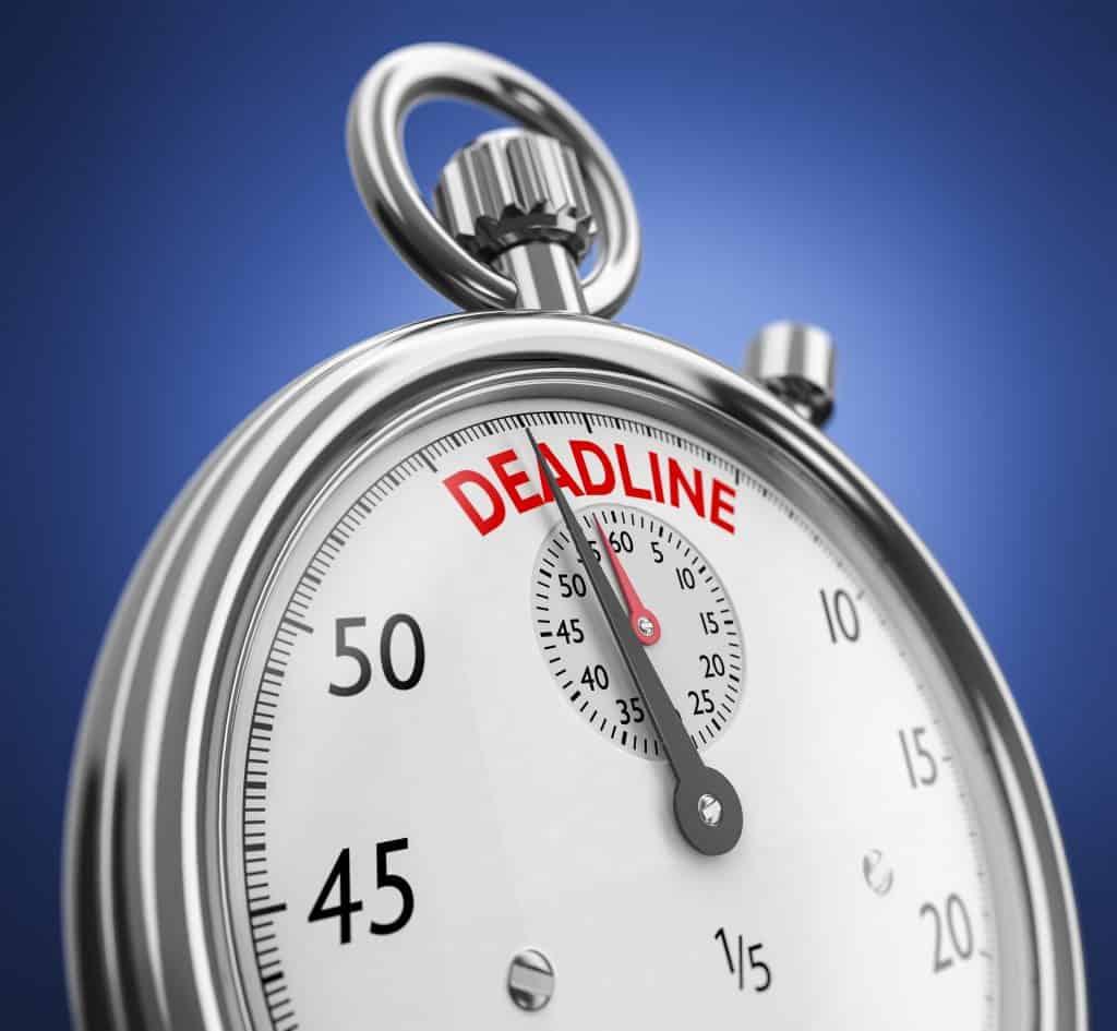 Reason for your VA Claim Denial - Procrastination