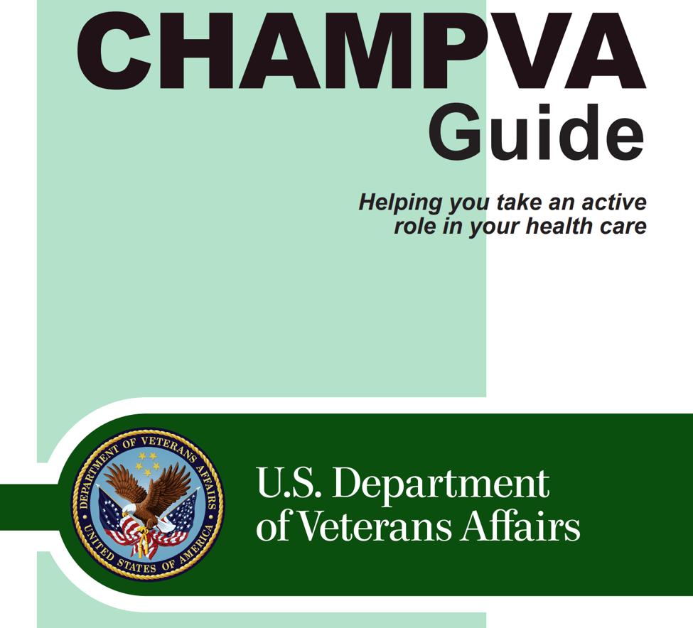 CHAMPVA Program Handbook