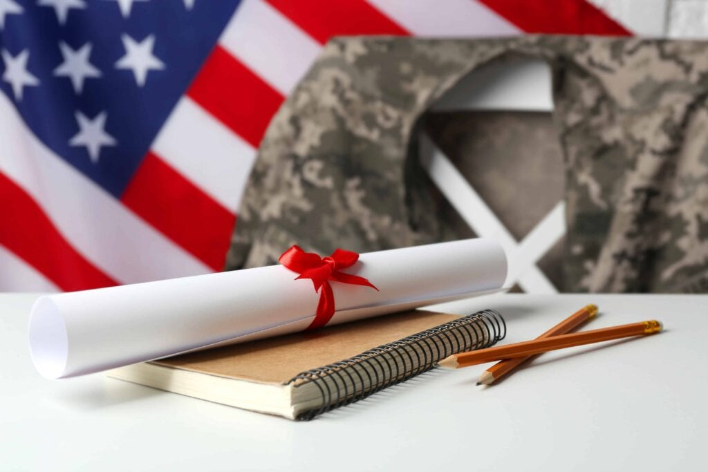 Disabled Veteran Student Loan Forgiveness