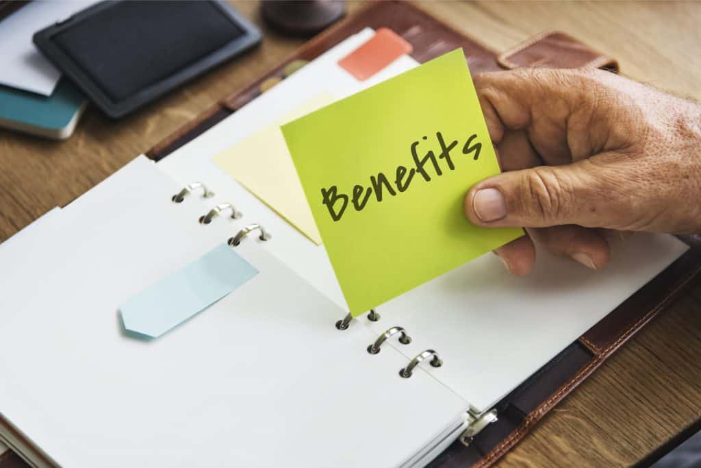 List of Benefits for Veterans 90 Disabled