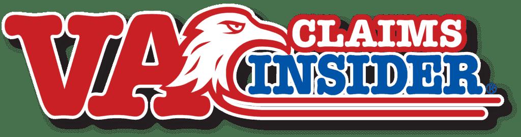 VA Claims Insider Logo