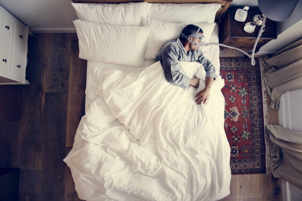 6 Tips for Your C&P Exam for Sleep Apnea as a Secondary Condition to PTSD
