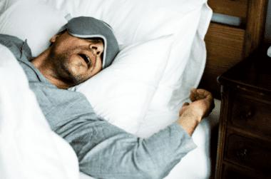 sleep apnea 2 1