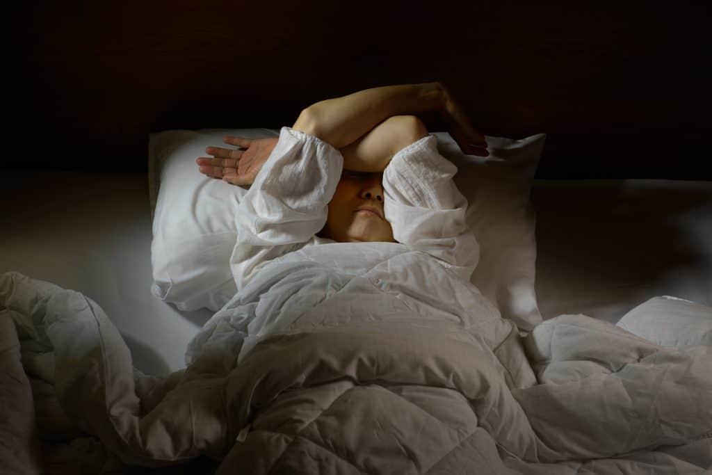 PTSD and sleep apnea have similar stressors in regards to sleep