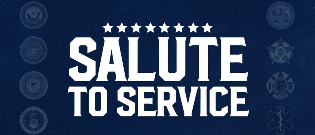 Salute to Service VA Claims Insider