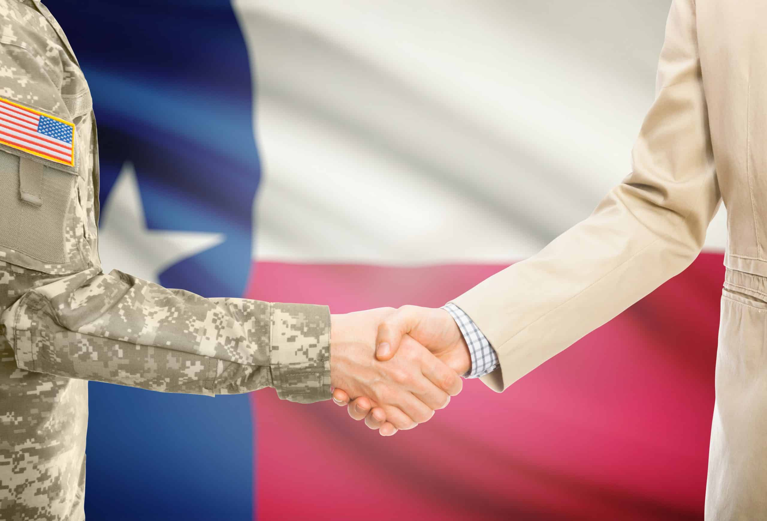Texas Disabled Veteran Home Loans