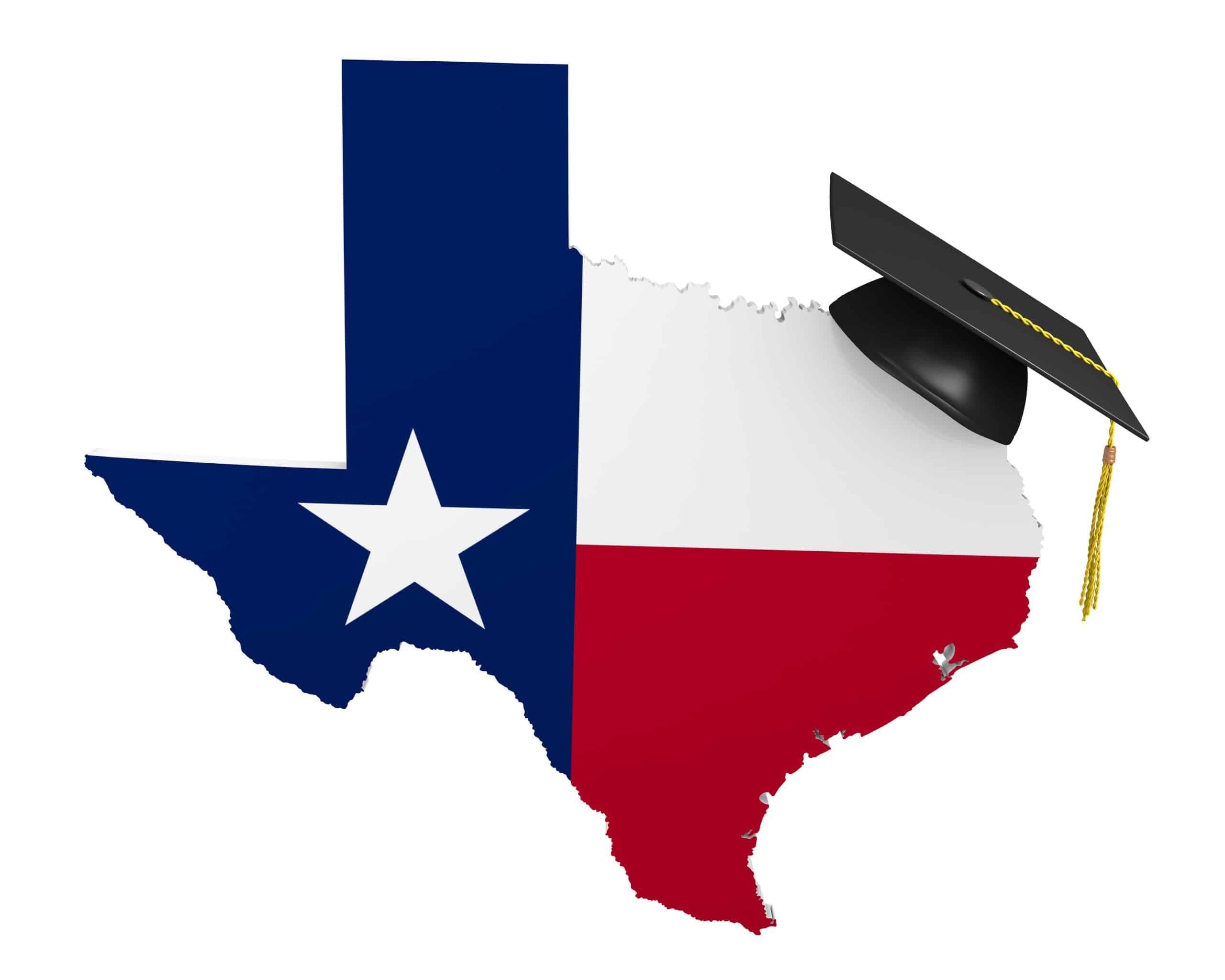 Texas Disabled Veterans Educational Assistance