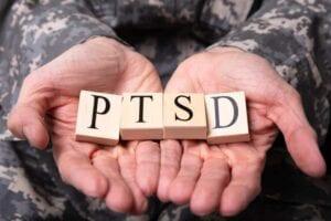 VA PTSD Claim