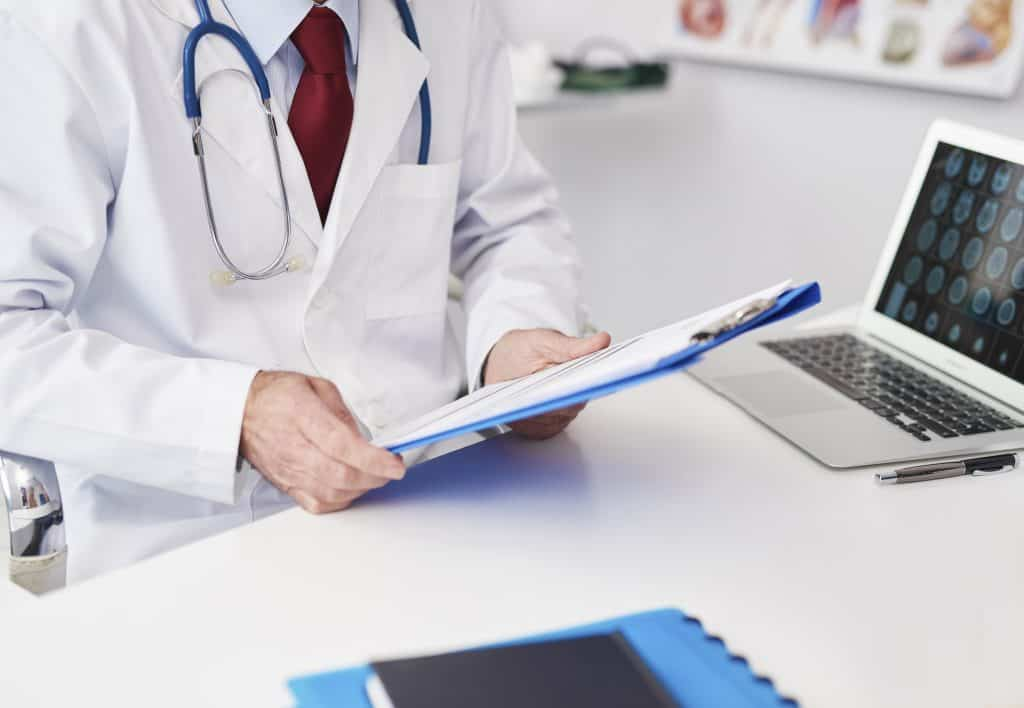 Why you should request military medical records