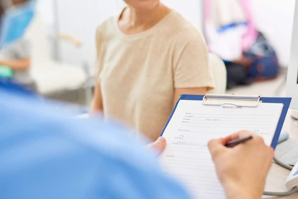 Filing a VA Claim for disability