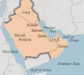 Theater of Operations Covered for Gulf War Syndrome