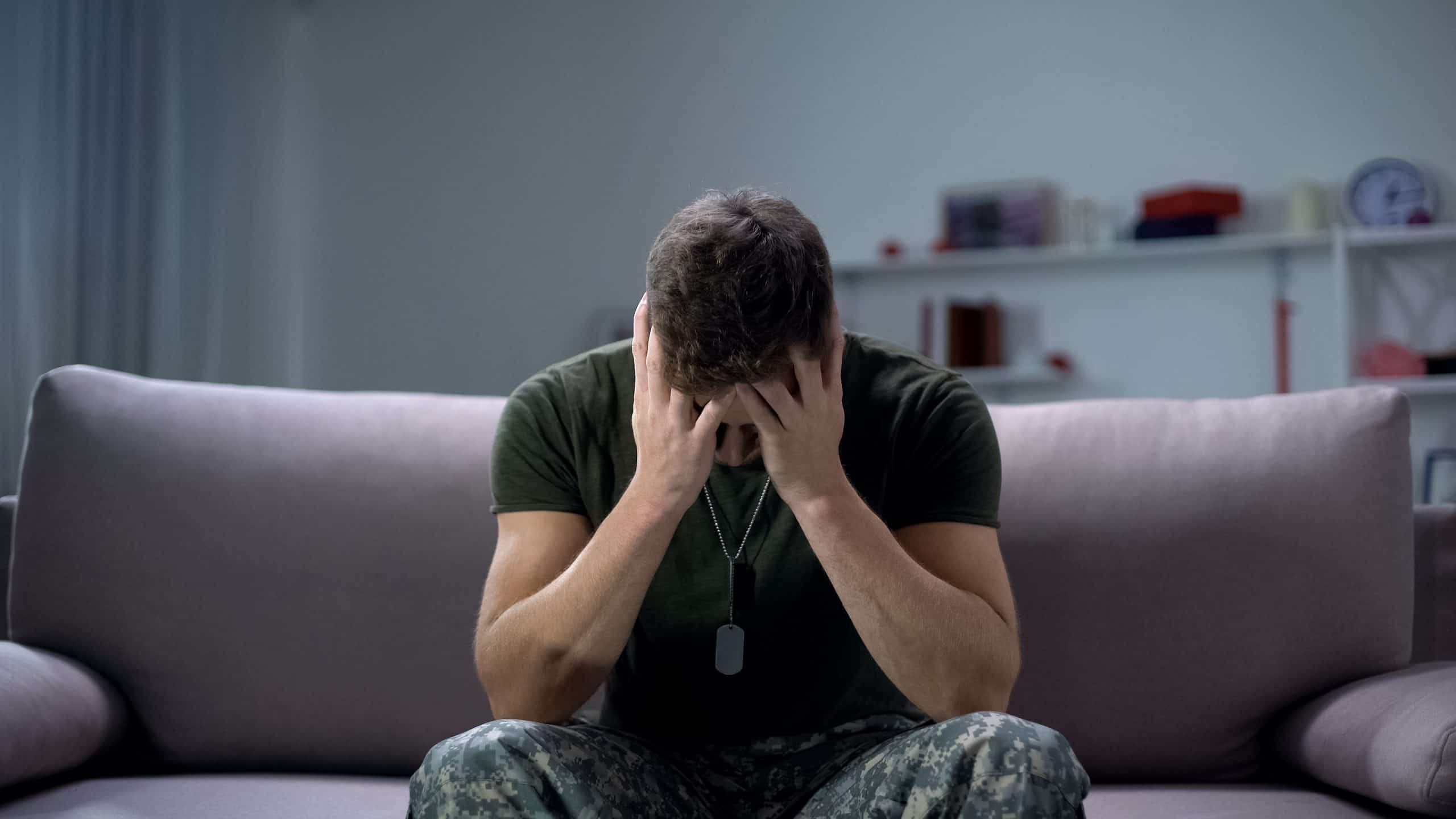 VA Rating for Depression