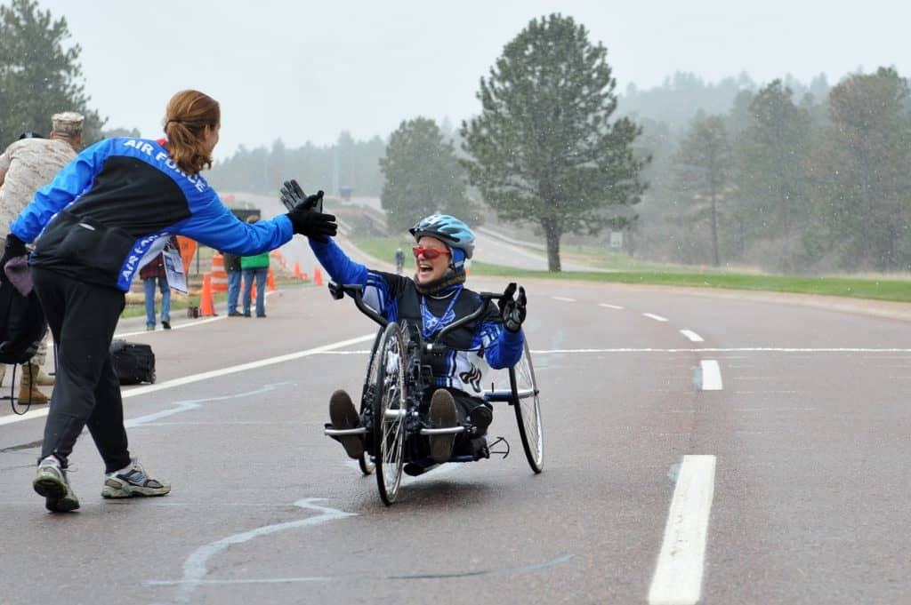colorado disabled vets