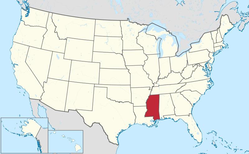 Mississippi veterans benefits
