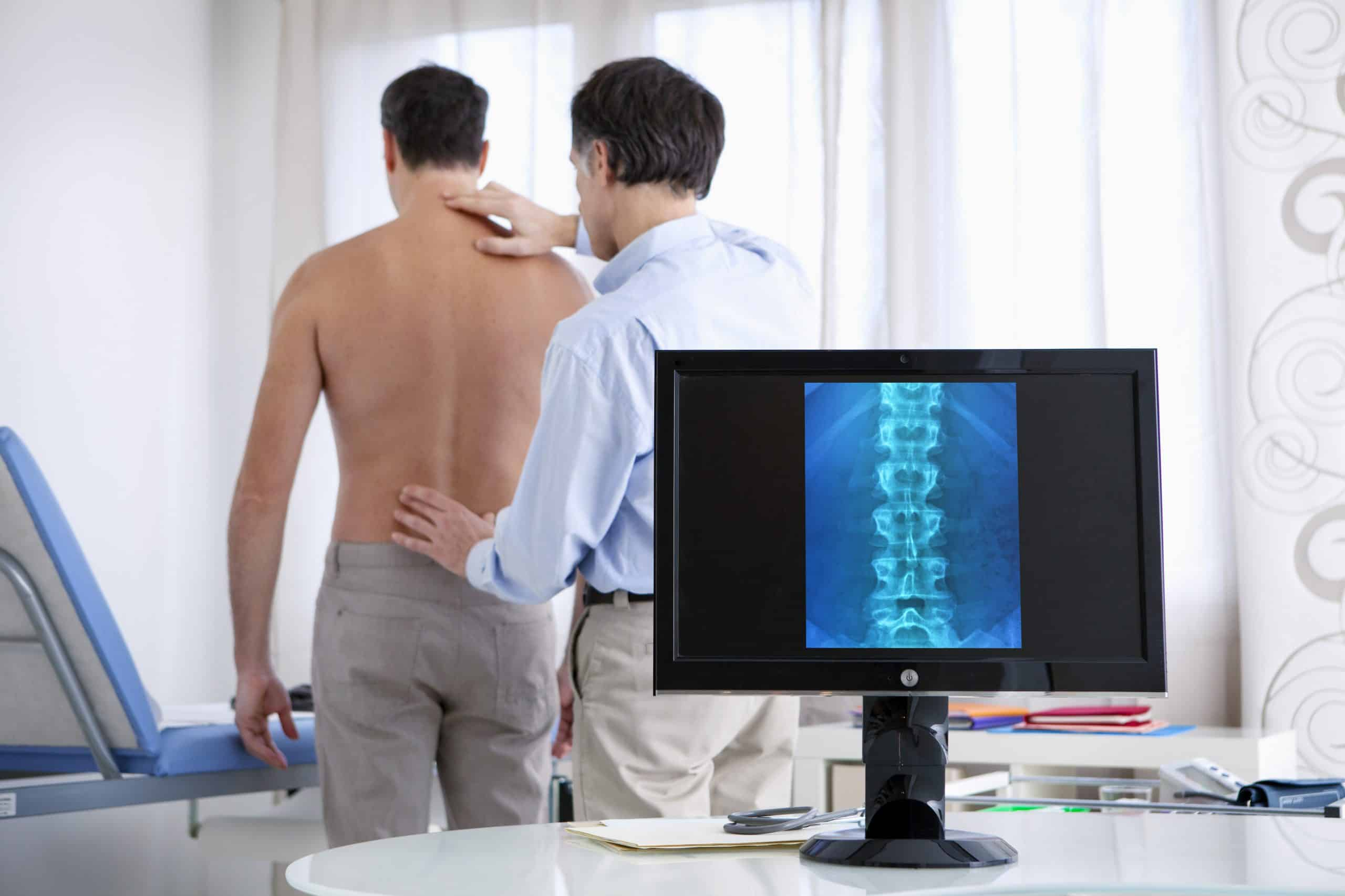 VA Disability Ratings for Back Pain